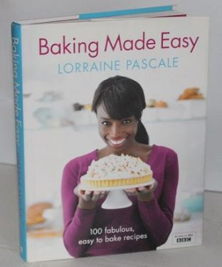 Baking Made Easy by Lorraine Pascal - 007275943